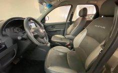 Fiat Palio 2016 barato en Benito Juárez-14