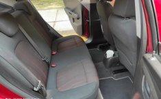 Sonic LT 2016 TM Hatchback factura agencia-12