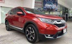 Honda CRV 2019 5p Touring L4/1.5/T Aut-11