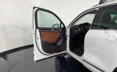 47335 - Volkswagen Touareg 2017 Con Garantía-14