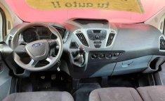 Ford Transit 2015 Larga Techo Alto TDI tm 9/Pas S-7