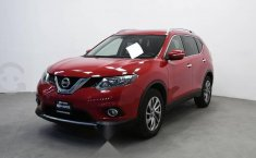 Nissan X-Trail 2016 2.5 Advance 2 Row Cvt-13