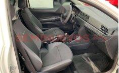 Volkswagen Saveiro Starline 2018 usado en Guadalajara-8
