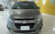Chevrolet Spark 2017 1.2 LTZ Classic Mt-13