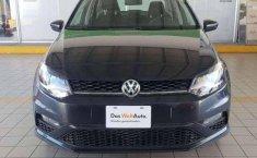 Volkswagen Vento Comfortline 2020 impecable en Cuernavaca-12