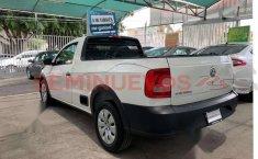 Volkswagen Saveiro Starline 2018 usado en Guadalajara-7