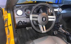 Se pone en venta Ford Mustang 2007-7