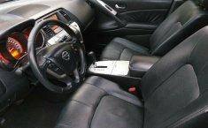 Nissan Murano 2009 LE Máximo Lujo Quemacocos Piel Rines Aire/Ac CD-8