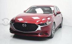 Mazda Mazda 3 2020 2.5 i Sport Sedan Mt-5