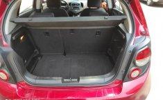Sonic LT 2016 TM Hatchback factura agencia-11