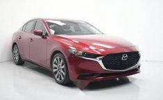 Mazda Mazda 3 2020 2.5 i Sport Sedan Mt-4