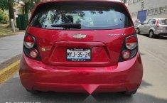 Sonic LT 2016 TM Hatchback factura agencia-10
