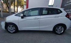 Honda Fit 2016 5p Fun L4/1.5 Aut-17