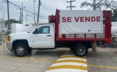 Chevrolet Silverado 2018 barato en Veracruz-3