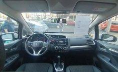 Honda Fit 2016 5p Fun L4/1.5 Aut-16