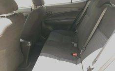 Toyota Yaris Core Cvt 2018 Factura Original Agencia Un Dueño-6