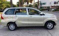 Toyota Avanza 2019 5p LE L4/1.5 Aut-7