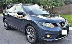 NISSAN X-TRAIL 2016 Exclusive 2 Row-8