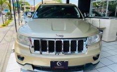 Jeep Grand Cherokee 2011 Overland-14