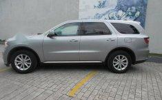 Dodge Durango 2014 3.6 V6 SXT Plus 5p Mt-5