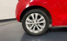 47463 - Chevrolet Spark 2018 Con Garantía-9