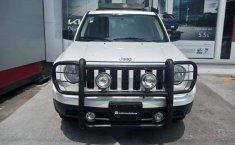 Jeep Patriot 2014 5p Limited L4/2.4 Aut-11