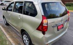 Toyota Avanza 2019 5p LE L4/1.5 Aut-6