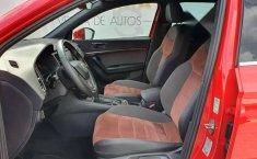 Se pone en venta Seat Ateca 2017-13
