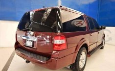 Ford Expedition Max Limited Piel Aut.-5