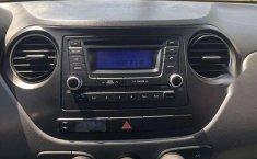 Auto Hyundai Grand I10 2018 de único dueño en buen estado-14
