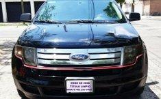 Ford Edge 2008 usado en Irapuato-8
