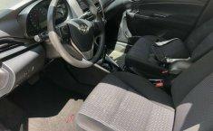 Toyota Yaris Core Cvt 2018 Factura Original Agencia Un Dueño-5