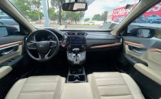 Honda CRV 2019 5p Touring L4/1.5/T Aut-9