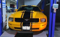 Se pone en venta Ford Mustang 2007-6