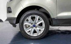 38809 - Ford Eco Sport 2016 Con Garantía-11