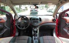 Sonic LT 2016 TM Hatchback factura agencia-9