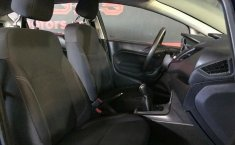 Ford Fiesta SE HB T/M 2016 Azul Cobalto $ 156,700-5