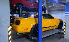 Se pone en venta Ford Mustang 2007-5