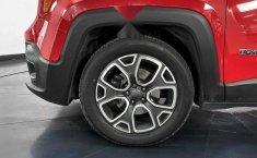 32128 - Jeep Renegade 2018 Con Garantía-11