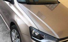 Volkswagen Vento 2017 barato en Toluca-2