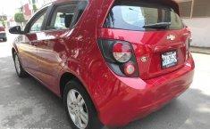Sonic LT 2016 TM Hatchback factura agencia-8