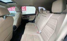 Honda CRV 2019 5p Touring L4/1.5/T Aut-8