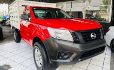 Nissan Frontier NP300 2016 Estacas-10