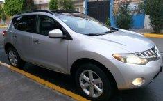 Nissan Murano 2009 LE Máximo Lujo Quemacocos Piel Rines Aire/Ac CD-6