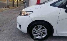 Honda Fit 2016 5p Fun L4/1.5 Aut-14