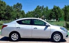 Nissan Versa Sense 2019 impecable en San Luis Potosí-5
