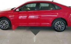 Volkswagen Jetta 2020 4p Wolfsburg Edition L4/1.4/-12