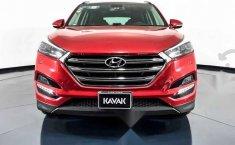 39840 - Hyundai Tucson 2016 Con Garantía-10