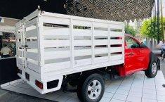 Nissan Frontier NP300 2016 Estacas-9