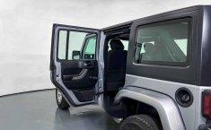39743 - Jeep Wrangler 2018 Con Garantía-14